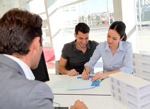 Налоговый вычет при покупке квартиры - документы