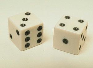 Изменился порядок проведения азартных игр в РФ